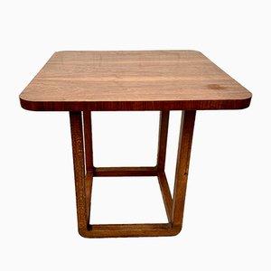 Vintage D169 Table, 1950s