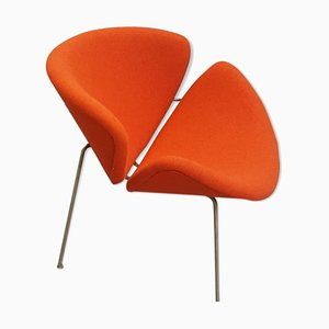 Orange Slice Armchair by Pierre Paulin for Artifort, 1960s