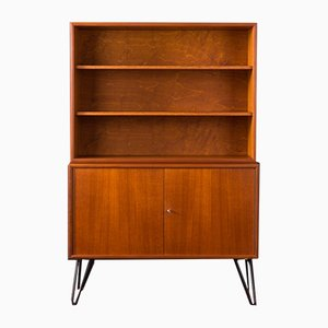 Teak Dresser from WK Möbel, 1960s