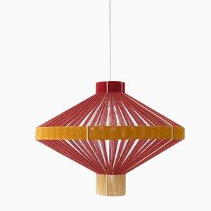 Lámpara colgante Paloma de Werajane design