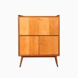Vintage Secretaire from WK Möbel, 1950s