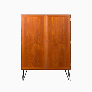 Vintage Cabinet by Kai Winding for Poul Jeppesens Møbelfabrik, 1960s