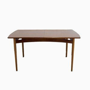 Mid-Century Extendable Teak Dining Table from G-Plan, 1960s