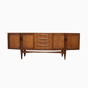Mid-Century Teak Sideboard from G-Plan, 1960s