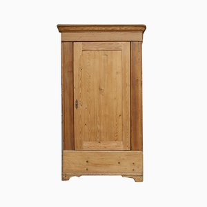 Antique Softwood Cabinet, 1800s