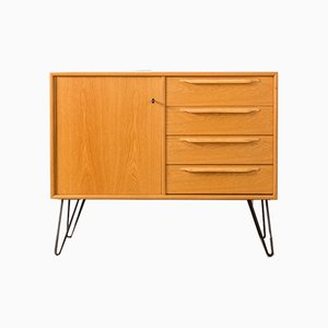 Mid-Century Commode from Heinrich Riestenpatt, 1960s