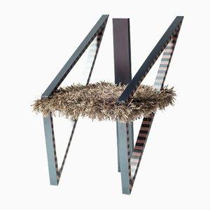 Sexo Chair by Mercedes Eirín