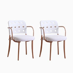 Minni Chairs by Antonio Citterio for Halifax, 1990s, Set of 2