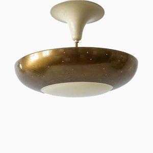 Mid-Century Modern Pendant Lamp from Bünte & Remmler