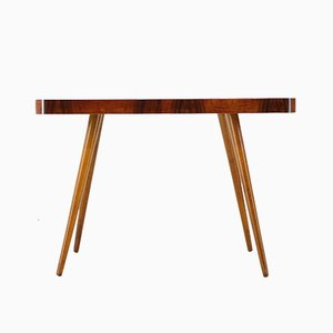 Vintage Coffee Table by Miroslav Navratil, 1960s