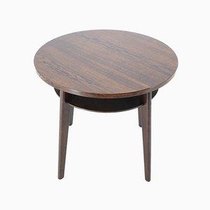 Table Basse Vintage par Jindřich Halabala, 1960s