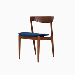 Danish Teak Dining Chair from Bramin, 1960s