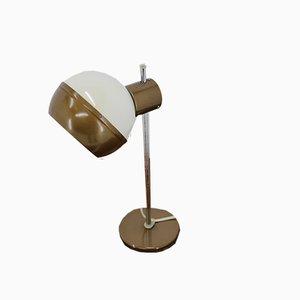 Lámpara de mesa Mid-Century de Drukov, años 70