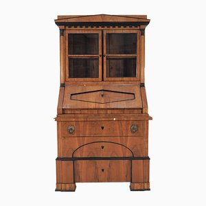 Antique Biedermeier Cupboard