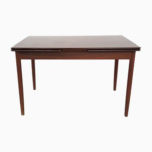 Danish Rosewood Dining Table from Uldum Møbelfabrik, 1960s