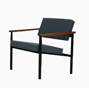Fauteuil, Pays-Bas, 1960s