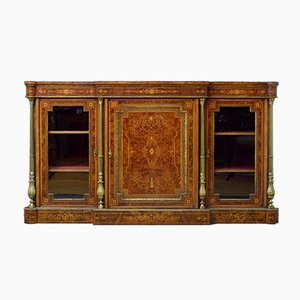 Victorian Rosewood Credenza from J&W Lomax