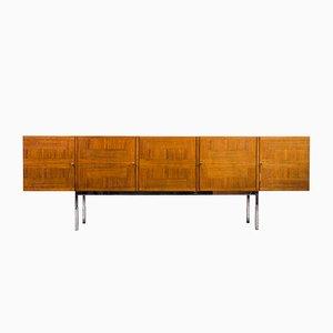 Sideboard aus Palisander von Arthur Traulsen für WK Möbel, 1960er