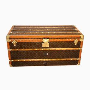 Koffer mit Monogramm von Louis Vuitton, 1930er