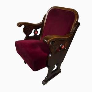 Antique Barcelona Armchair, 1908