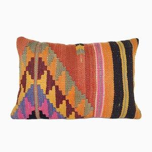 Kelim Stützkissenbezug von Vintage Pillow Store Contemporary