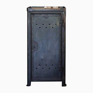 Mueble para herramientas vintage de Robert Wagner para Rowac, años 40