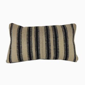 Natural Kilim Pillow Cover from Vintage Pillow Store Contemporary