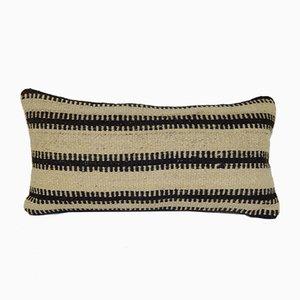 Organischer Kelim Wollkissenbezug von Vintage Pillow Store Contemporary