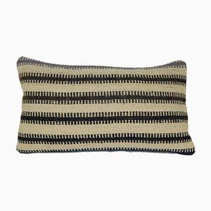 Federa in lana di Vintage Pillow Store Contemporary
