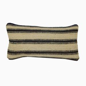 Housse de Coussin Kilim Lombaire de Vintage Pillow Store, Turquie