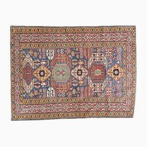 Kaukasischer Vintage Teppich, 1980er
