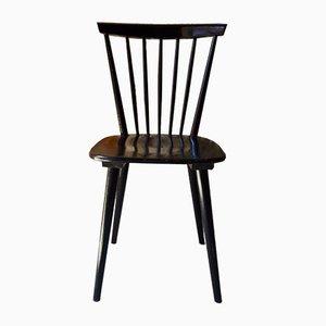 Vintage Fannett Stühle von Ilmari Tapiovaara, 1960er, Set of 4