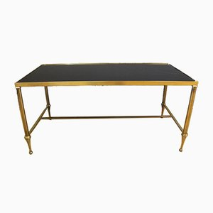 Vintage Coffee Table from Maison Jansen, 1960s