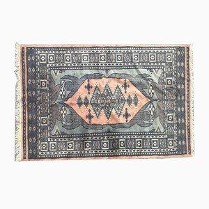 Pakistanischer Teppich, 1980er