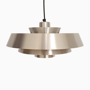 Nova Pendant Light by Johannes Hammerborg for Fog & Mørup, 1960s