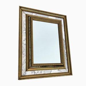 Specchio smaltato, Italia, anni '70