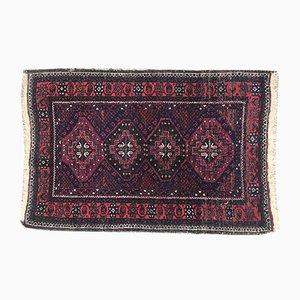 Afghan Rug, 1950s
