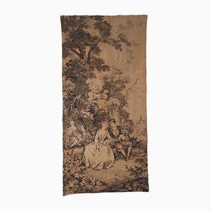 Tapiz antiguo, década de 1800