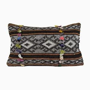 Länglicher türkischer Kissenbezug von Vintage Pillow Store Contemporary