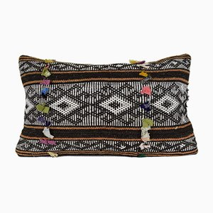 Turkish Oblong Pillow Cover from Vintage Pillow Store Contemporary