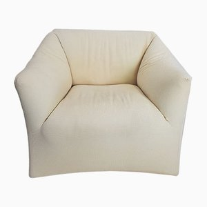 Italian Modern Armchair by Mario Bellini for Cassina, 1970s