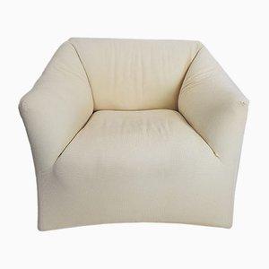 Italienischer moderner Sessel von Mario Bellini für Cassina, 1970er