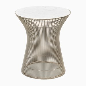 Side Table by Warren Platner for Knoll, 1990s