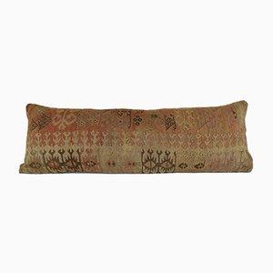 Gewebter Boho Kelim Kissenbezug von Vintage Pillow Store Contemporary