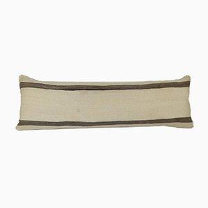 Federa Kilim intrecciata di Vintage Pillow Store Contemporary