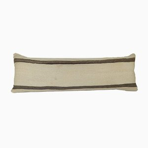 Funda de cojín de kilim tejido de Vintage Pillow Store Contemporary