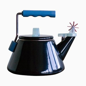 Ferris Tea Kettle by Michael Graves for Möller, 1980s