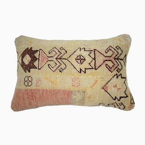 Türkischer Oushak Kissenbezug von Vintage Pillow Store Contemporary