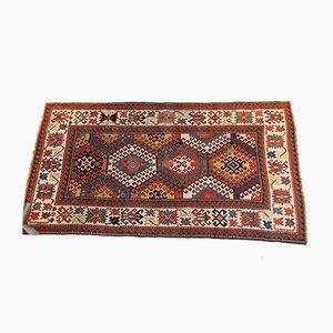 Antique Kazak Carpet