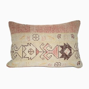 Turkish Kilim Style Pillow Cover from Vintage Pillow Store Contemporary